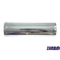 Aluminium cső egyenes 63mm 20cm